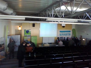 Seminář Eurookna 2012